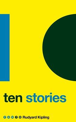 Book cover for Ten Stories