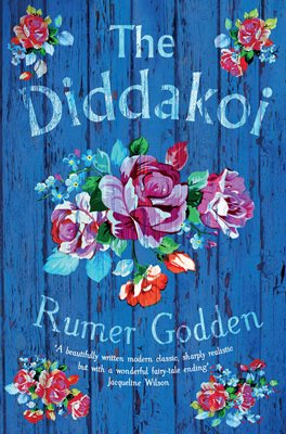 Book cover for The Diddakoi