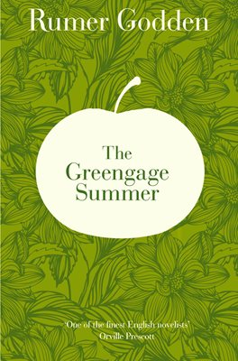 Book cover for The Greengage Summer