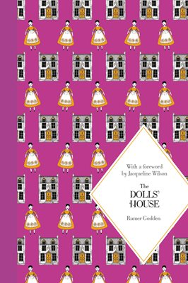 Book cover for The Dolls' House