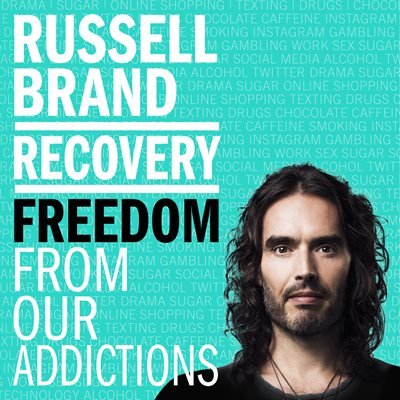 Book cover for Recovery