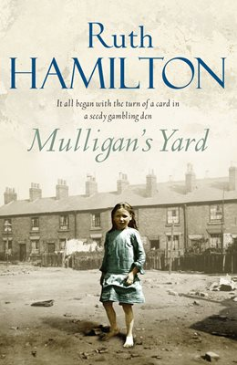 Book cover for Mulligan's Yard