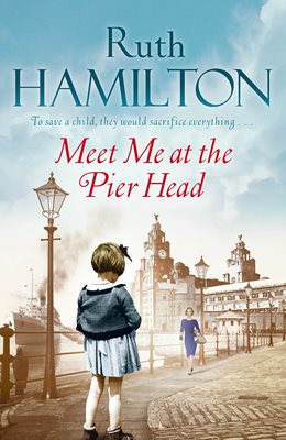 Book cover for Meet Me at the Pier Head
