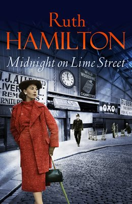 Book cover for Midnight on Lime Street