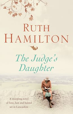 Book cover for The Judge's Daughter