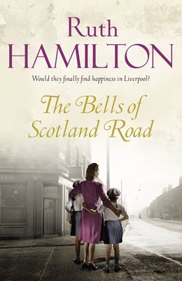 Book cover for The Bells of Scotland Road