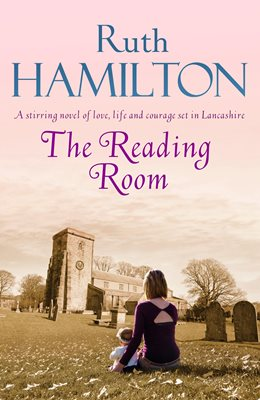 The Reading Room by Ruth Hamilton