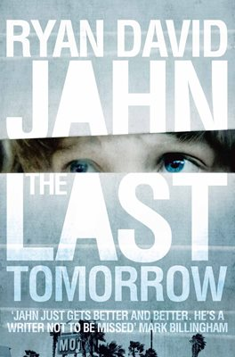 Book cover for The Last Tomorrow