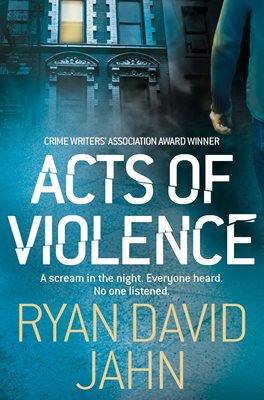 Book cover for Acts of Violence