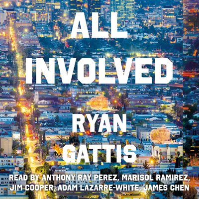 Book cover for All Involved