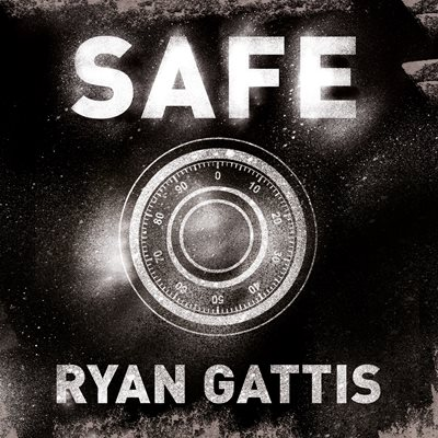 Book cover for Safe