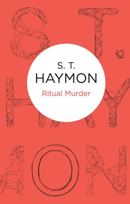 Book cover for Ritual Murder