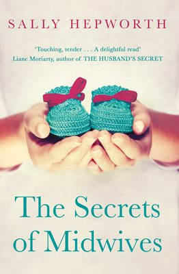 Book cover for The Secrets of Midwives