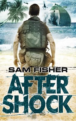 Book cover for E-FORCE: Aftershock