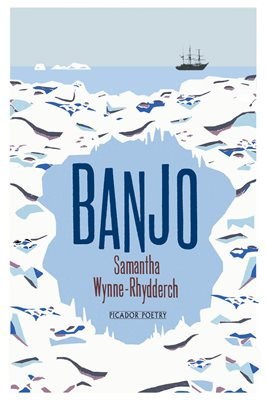 Book cover for Banjo
