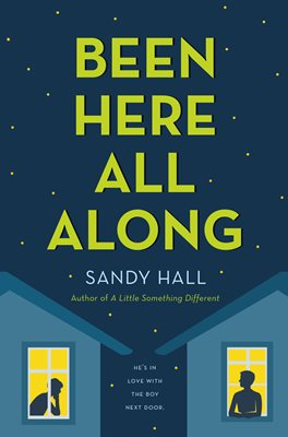 Book cover for Been Here All Along