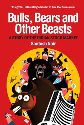 Book cover for Bulls, Bears and Other Beasts