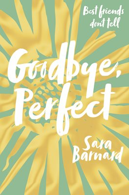 Book cover for Goodbye, Perfect