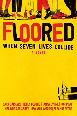 Book cover for Floored