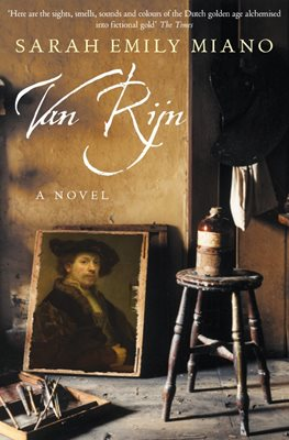 Book cover for Van Rijn