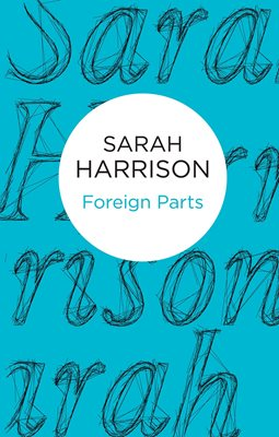 Book cover for Foreign Parts