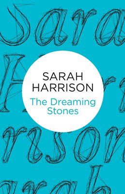 Book cover for The Dreaming Stones