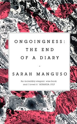 Book cover for Ongoingness