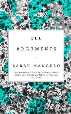 Book cover for 300 Arguments