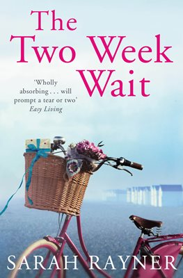 Book cover for The Two Week Wait