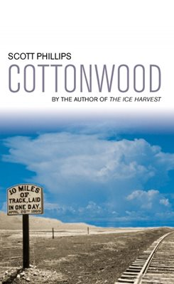 Book cover for Cottonwood