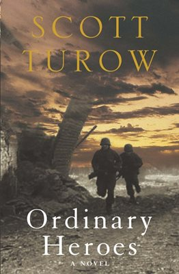 Book cover for Ordinary Heroes