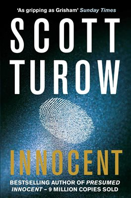 Book cover for Innocent