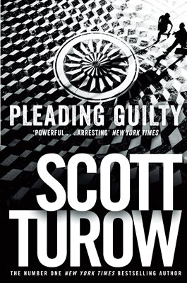 Book cover for Pleading Guilty