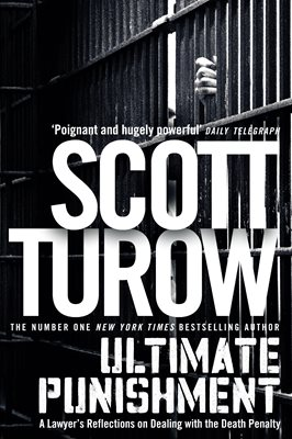 Book cover for Ultimate Punishment