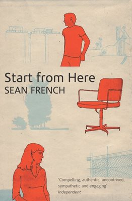 Book cover for Start from Here