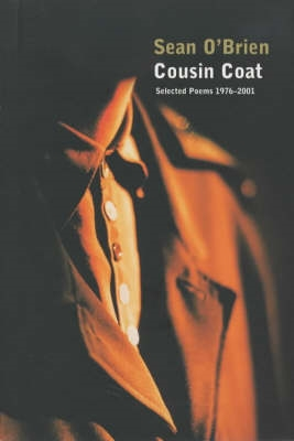 Book cover for Cousin Coat