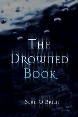 Book cover for The Drowned Book