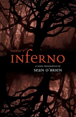 Book cover for Dante's Inferno