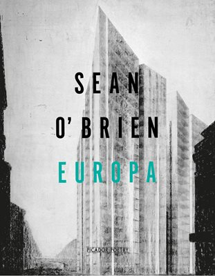 Book cover for Europa