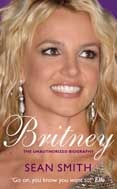Book cover for Britney