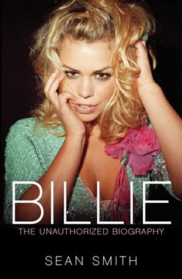 Book cover for Billie