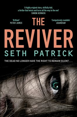 Book cover for The Reviver