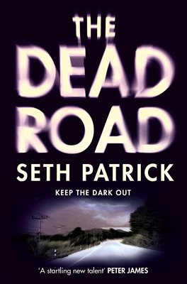 Book cover for The Dead Road
