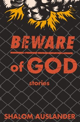 Book cover for Beware Of God