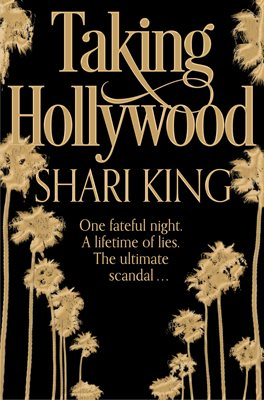 Book cover for Taking Hollywood