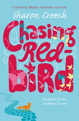 Book cover for Chasing Redbird