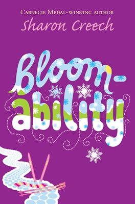 Book cover for Bloomability