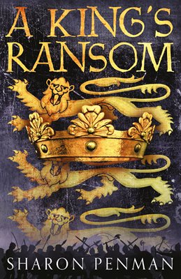 Book cover for A King's Ransom