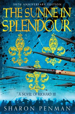 Book cover for The Sunne in Splendour