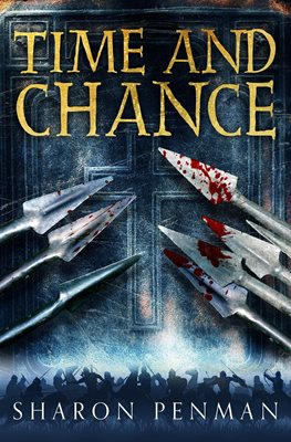 Book cover for Time and Chance